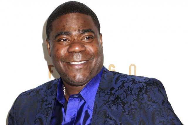 Tracy Morgan... (Photo: archives AP)
