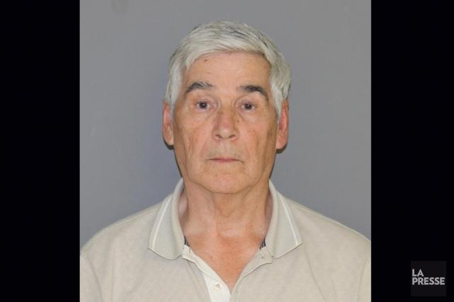 Mario Heber Rodriguez,qui a été arrêté dans le... (Photo La Presse)
