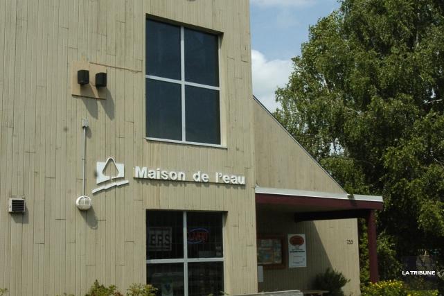 La Ville de Sherbrooke déléguera le mandat de gestion et d'opération de la... (Archives, La Tribune)