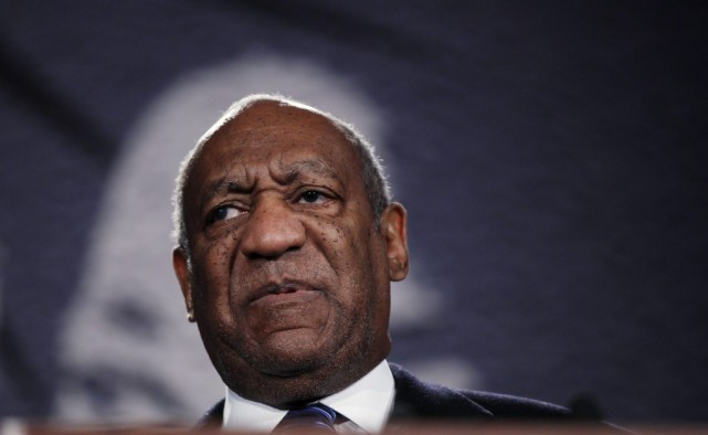 Bill Cosby en 2011.... (Photo: archives Reuters)