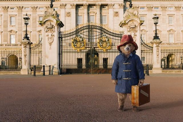 Le bureau britannique de classification des films a suscité mercredi la... (Photo: fournie par Films Séville)