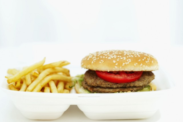 «Le système alimentaire mondial ne fonctionne plus, à... (Photo Digital/Thinkstock)