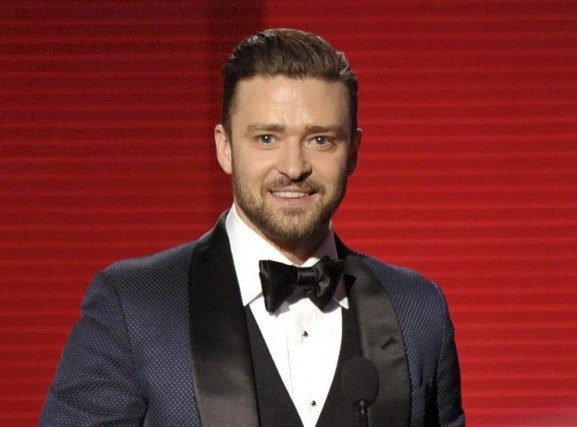 Justin Timberlake... (PHOTO ARCHIVES AP)
