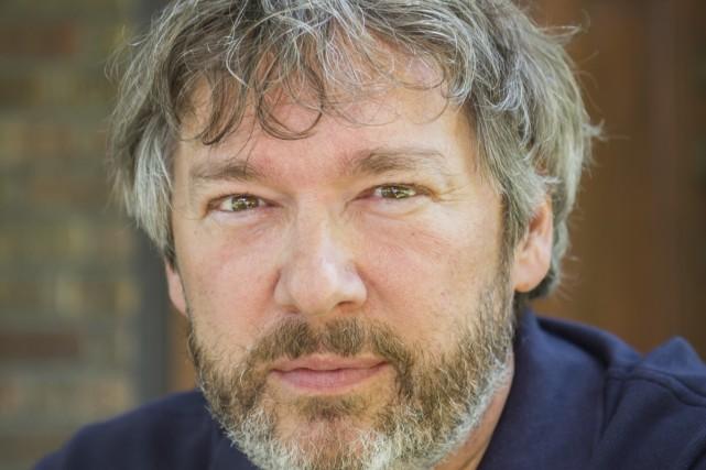Rémy Simard... (Photo: fournie par le Salon du livre de Montréal)
