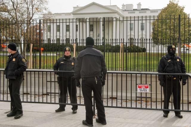 Les services secrets ont été sévèrement critiqués dans... (Photo: AFP)