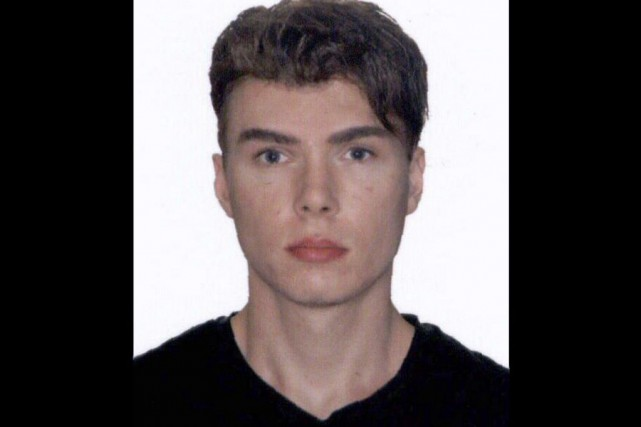 Luka Rocco Magnotta... (PHOTO ARCHIVES LA PRESSE CANADIENNE)