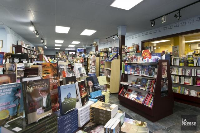 La littérature n'est pas seulement un outil pour... (Photo Hugo-Sébastien Aubert, archives La Presse)