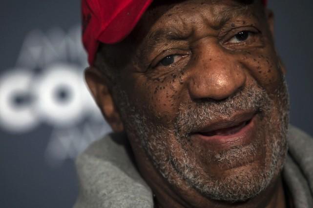 Le comédien américain âgé de 77 ans... (PHOTO ERIC THAYER, REUTERS)