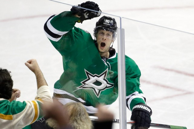 Jason Spezza a récolté 18 points en 20... (Photo Tony Gutierrez, AP)
