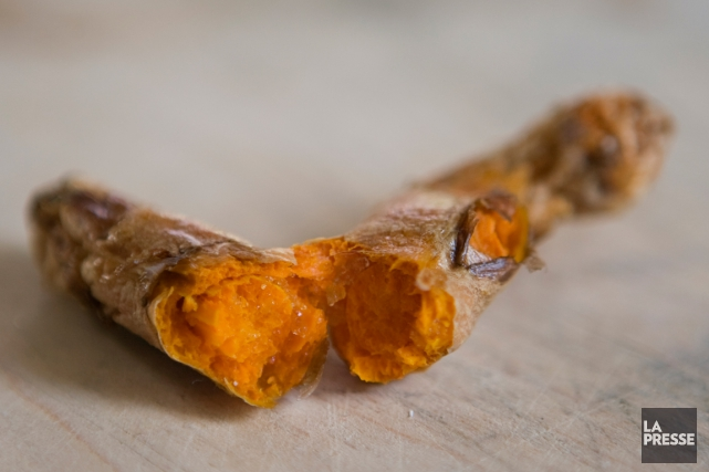 L'utilisation d'épices comme la poudre d'ail, le romarin,... (PHOTO PATRICK SANFAÇON, ARCHIVES LA PRESSE)