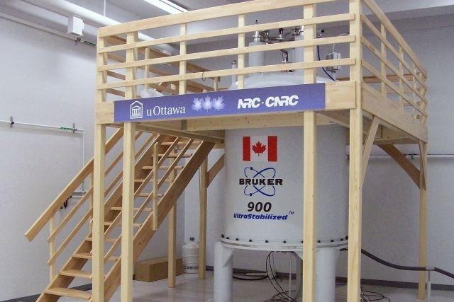 Un véritable phare de la science au Canada s'éteindra au cours des prochains... (Courtoisie)
