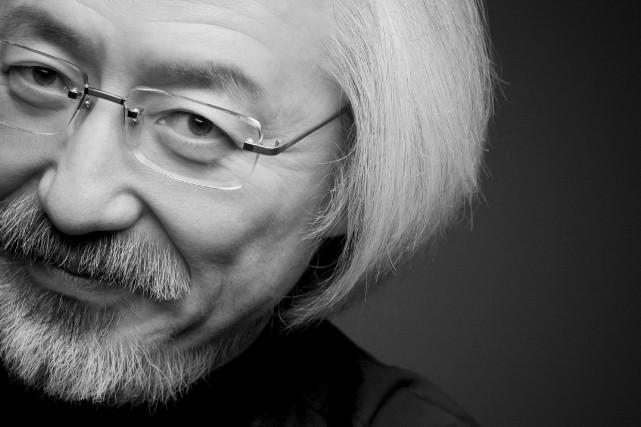 Masaaki Suzuki... (Photo Marco Borggreve, fournie par Le Festival Bach)