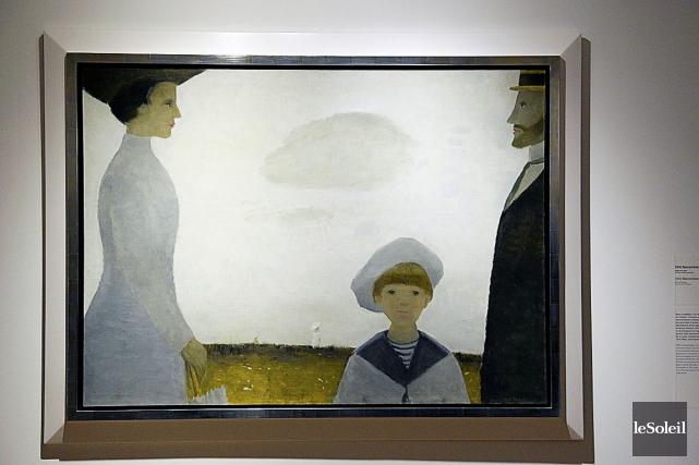 1910 Remembered a été vendue pour 2 340... (Caroline Grégoire, Archives Le Soleil)