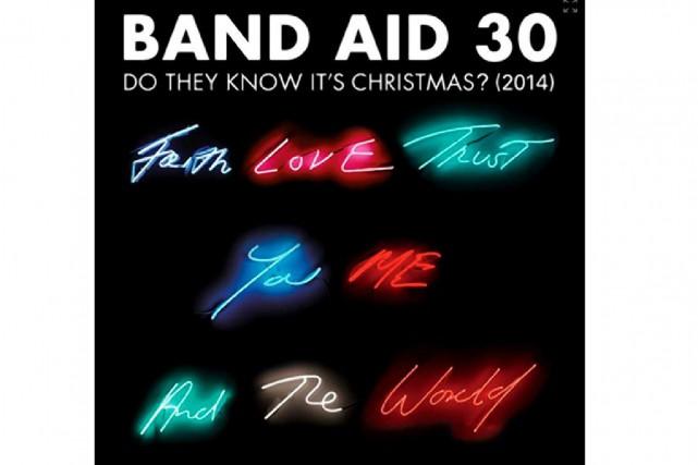 POP, Musique de Noël , Do They Know...