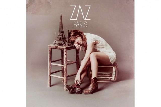CHANSON, Paris de ZAZ...