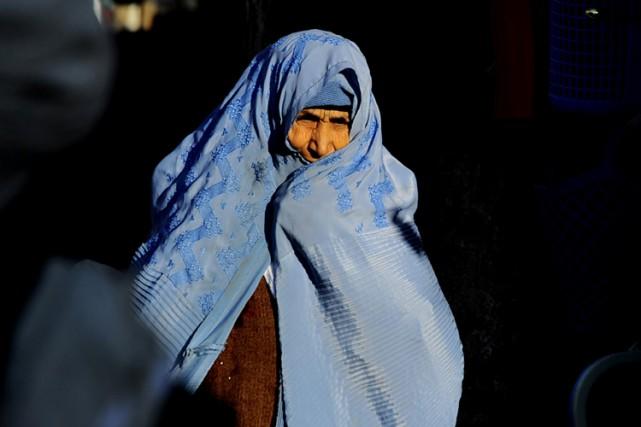 L'amélioration du droit des femmes, après la période... (Photo: AFP)