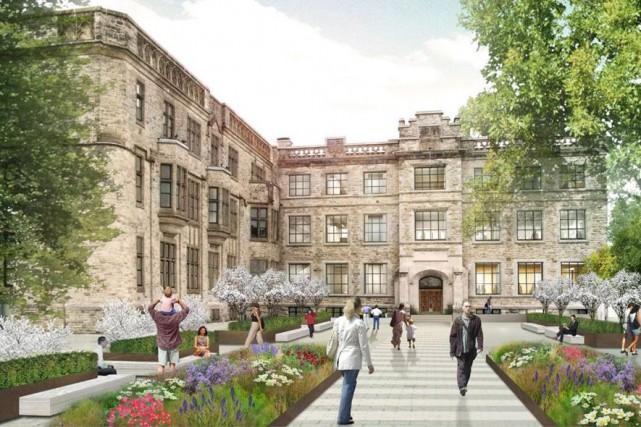À votre avis, que montrera le futur Musée du pluralisme à Ottawa ?