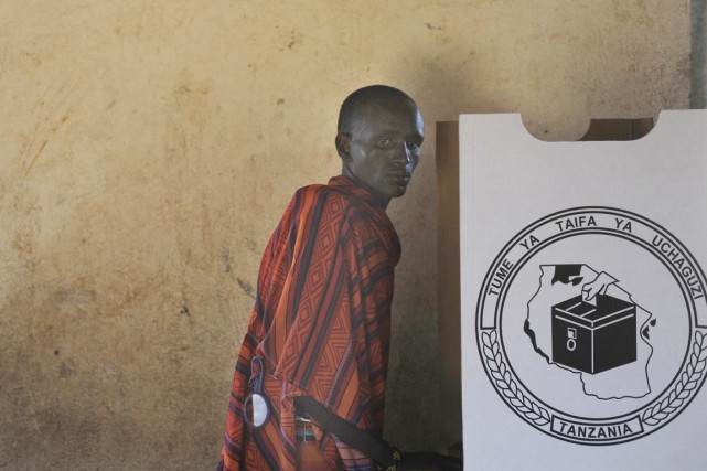 Le gouvernement tanzanien avait déjà démenti la semaine... (PHOTO TONY KARUMBA, ARCHIVES AFP)