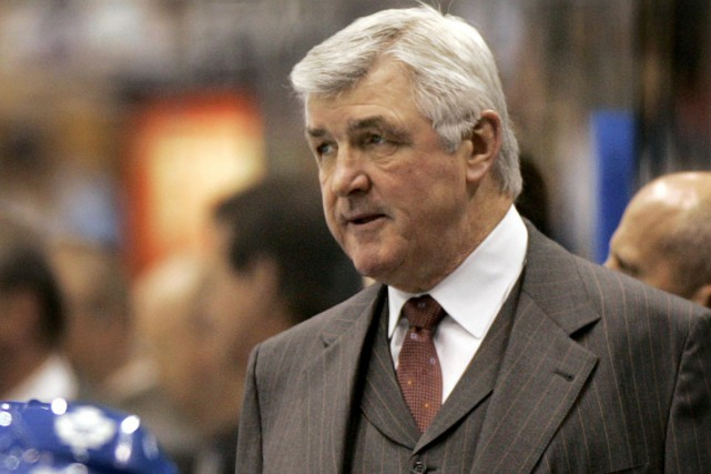 Pat Quinn... (Photo Mike Cassese, archives Reuters)