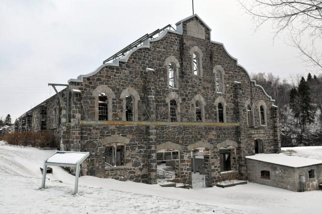 Le bâtiment 1903 de La Pulperie doit faire... ((Photo Rocket Lavoie))