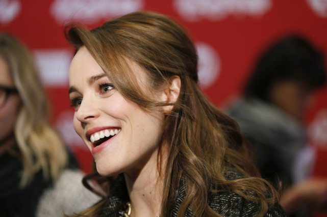 Rachel McAdams... (Photo: AP)