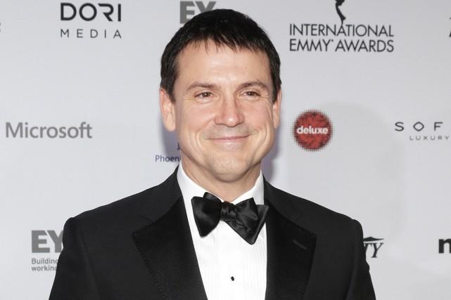 Claude Legault était en nomination comme meilleur acteur... (AFP)