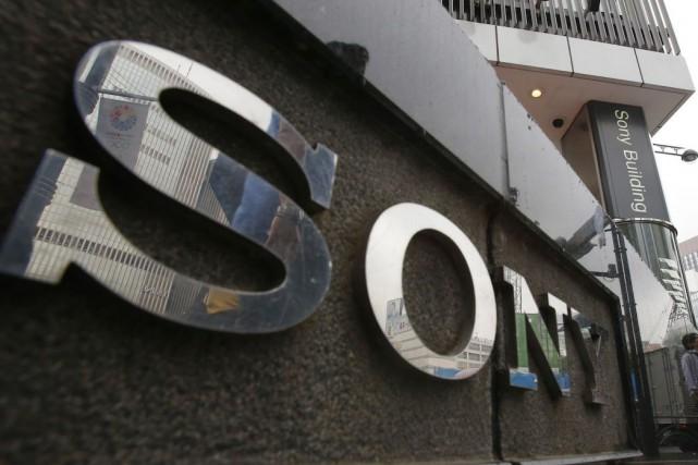 Une source au sein de Sony a indiqué... (Photo Shizuo Kambayashi, archives AP)
