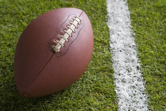 Quarante pour cent des joueurs de football chez... (Photo Digital/Thinkstock)