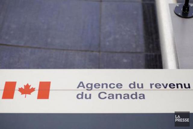 La SRC rapporte que les informations fiscales dévoilées... (PHOTO SARAH MONGEAU-BIRKETT, LA PRESSE)