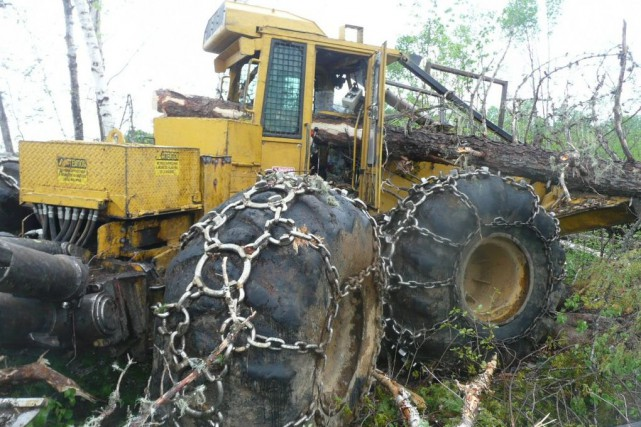 accident forestier mortel tracteur routier occasion renault. Black Bedroom Furniture Sets. Home Design Ideas
