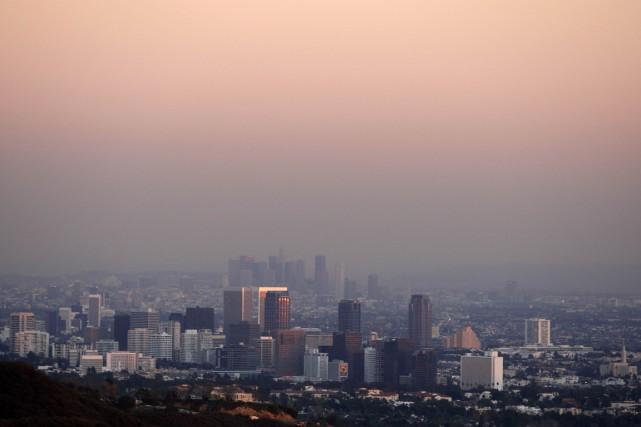 L'Agence de protection de l'environnement (EPA) propose ainsi... (PHOTO LUCY NICHOLSON, ARCHIVES REUTERS)