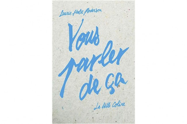 Dans sa version originale, Speak de Laurie Halse Anderson a été publié...
