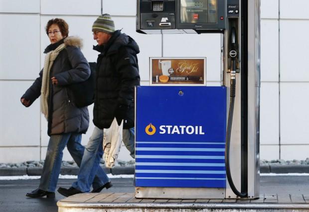 Couche-Tard avait mis la main sur 33 stations-service... (Photo Suzanne Plunkett, archives Bloomberg)
