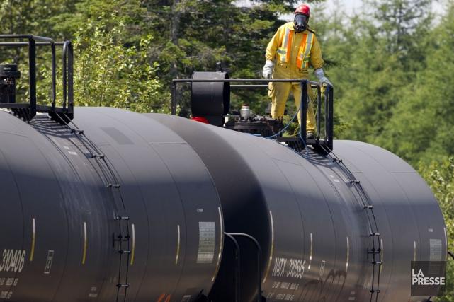 Le Bureau de la sécurité des transports du Canada (BST) continue de faire part... (Archives La Presse)