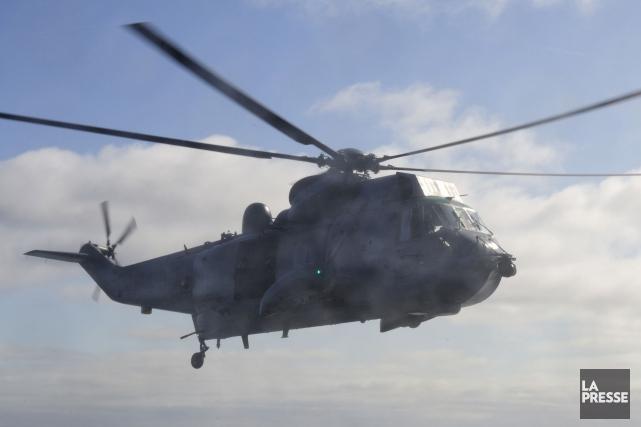 Le Canada déploie en Sierra Leone une équipe médicale de l'armée pour... (Photo Archives La Presse)