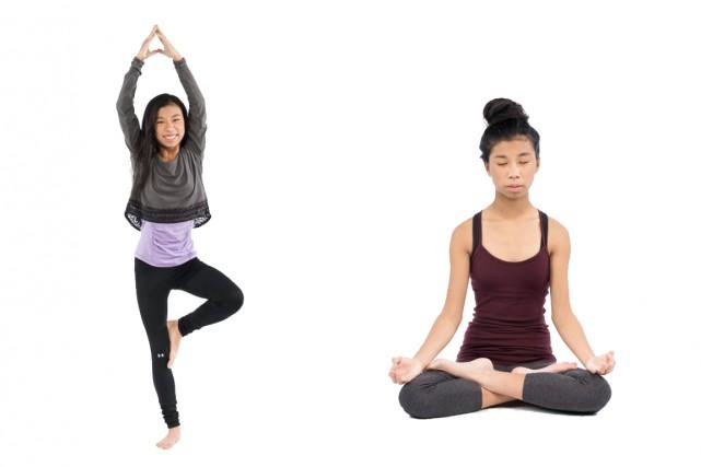 L'équilibre entre la paix d'esprit et le confort:Louna est prête pour une... (PHOTO ULYSSE LEMERISE ET CHARLES LABERGE, COLLABORATION SPÉCIALE)