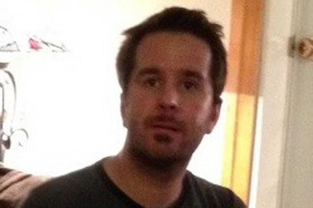 John Sébastien Bussière a été retrouvé sain et...