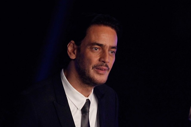 L'acteur égyptien Khaled Abol Naga... (Photo: archives AFP)