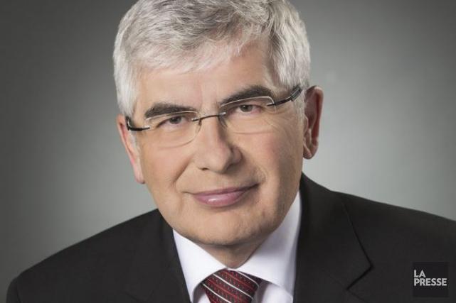 Clément Gignac est vice-président principal et économiste en... (Photo Industrielle Alliance)