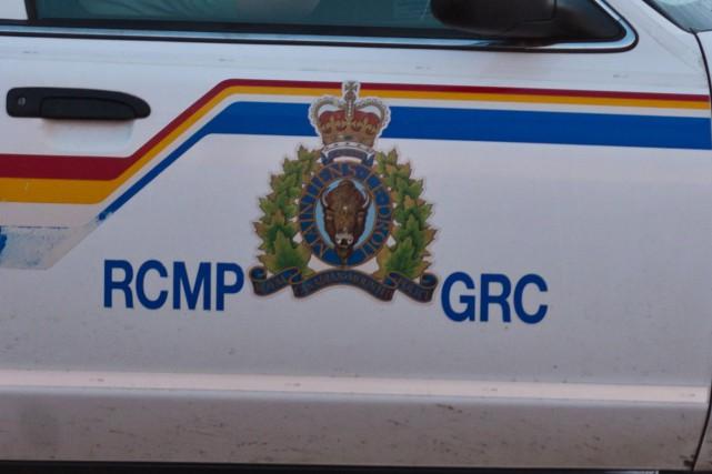 La GRC a été déboutée vendredi dans sa tentative de bloquer le dépôt d'un... (Photo archives La Presse Canadienne)