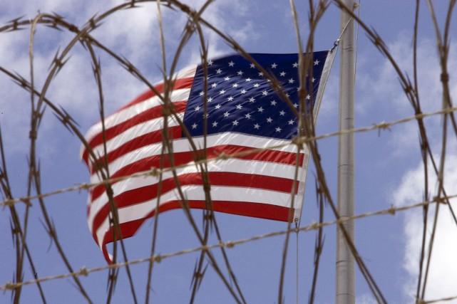 Des organismes de défense des droits de l'homme... (Photo archives AFP)