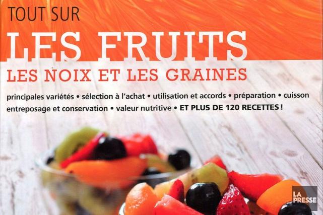 Tout sur les fruits... est le second tome...