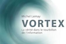Couverture du livre Vortex...