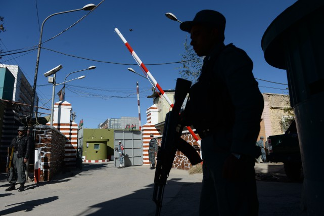 Les attentats se sont multipliés ces dernières semaines... (Photo SHAH MARAI, Archives AFP)