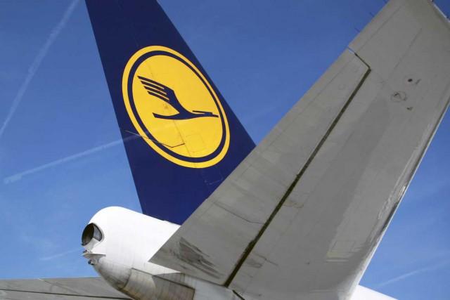 L'un des principaux syndicats de pilotes en Allemagne a appelé à un nouvel... (PHOTO ARCHIVES REUTERS)