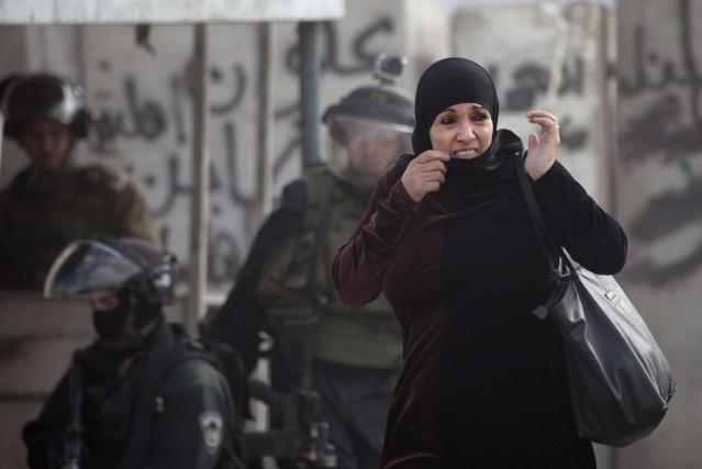 Le Hamas et l'Organisation de libération de la... (Photo Majdi Mohammed, Archives AP)