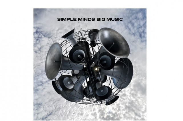 POP ROCK, Big Music de Simple Minds...