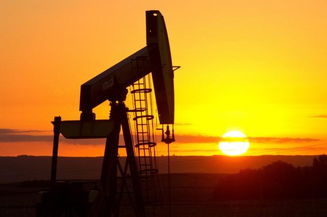 Il y a, en tout, 80000 puits en... (Photo Karen BLEIER, AFP)