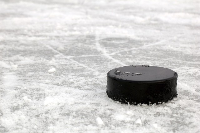 Une quinzaine de hockeyeurs ont quitté la glace au Complete Hockey Development... (Photo Thinkstock)