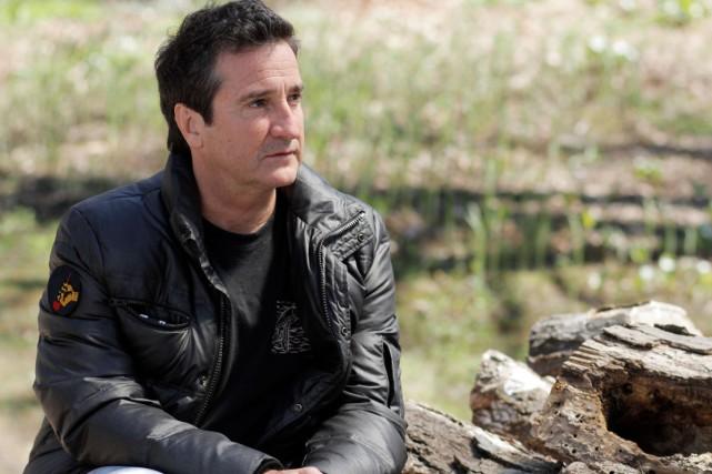 René Simard dans Qui êtes-vous?.... (Photo: fournie par ICI Radio-Canada Télé)